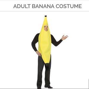 Banana Costume with Boxer Shorts! 🍌🍌
